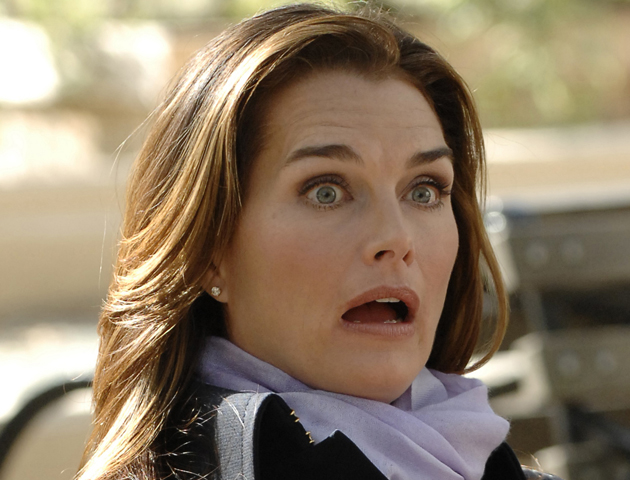 10 celebrities pulling funny faces - life death prizes
