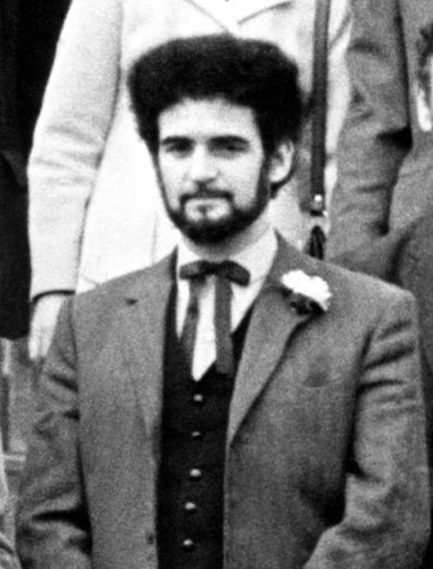 Peter Sutcliffe - The Yorkshire Ripper