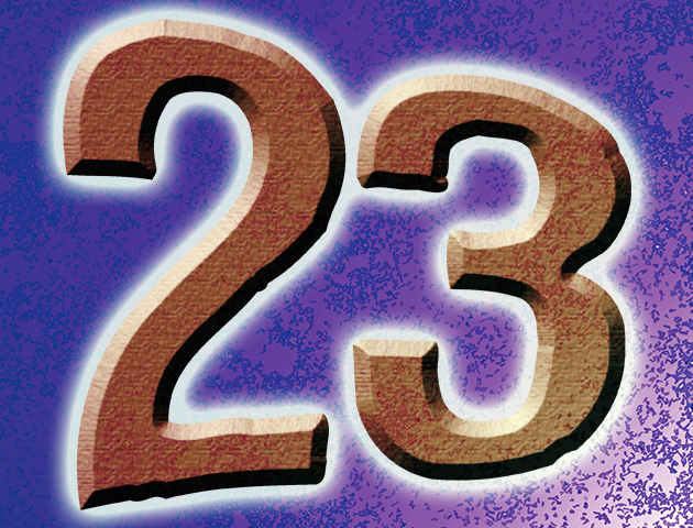 The Enigma Of Connecting To The Number 23
