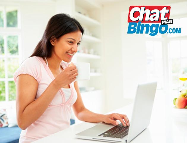 online friend chat mag