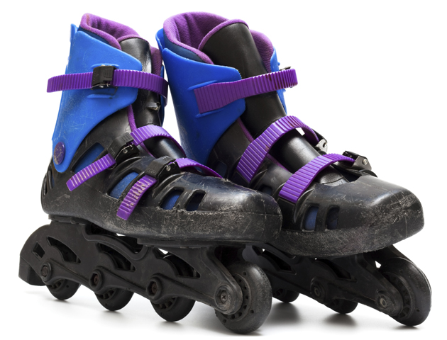 Rollerblades And Toys : Reasons why we loved s toys life death prizes