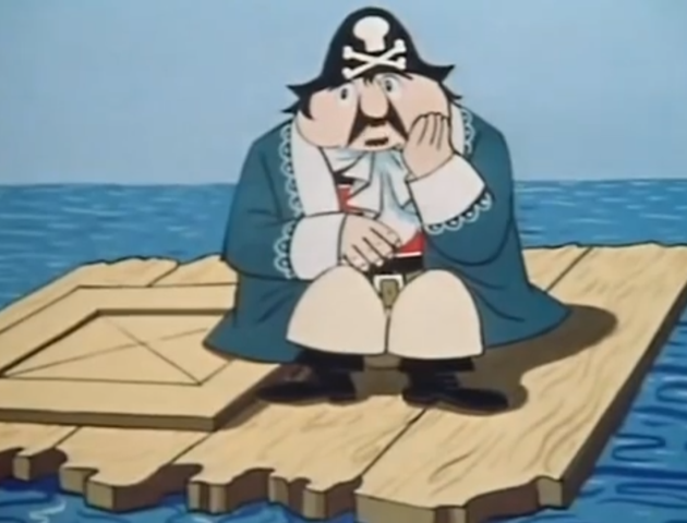 Top 70s Kids Show Captain Pugwash Is Probably More Famous For What Didnt Appear In It Than Actually Did Back The Early 1990s Before We Were