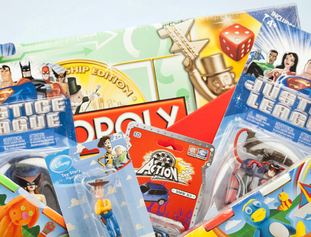 Toys And Games : Toys and games quiz