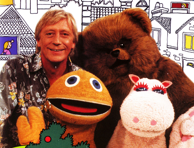 Image result for rainbow tv show