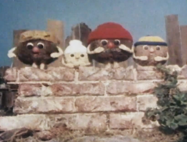 The 70s Kids TV Shows We All Used To Watch