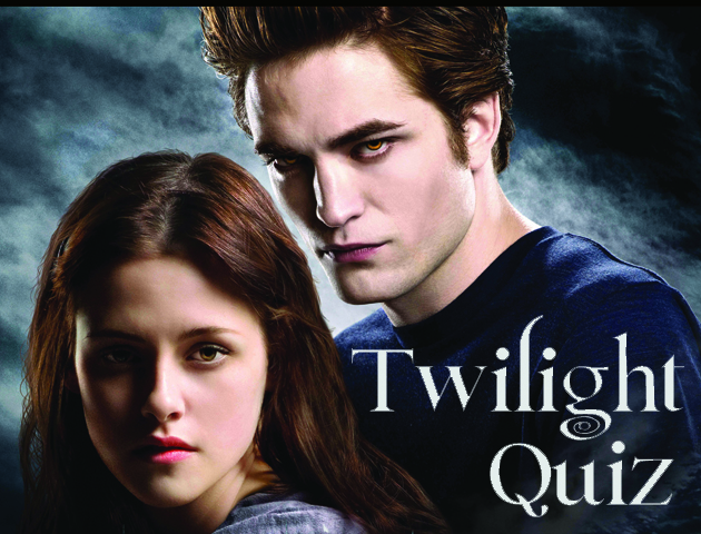 twilight life quiz