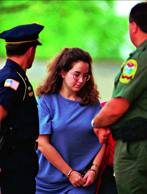 the shocking reason why susan smith killed her children