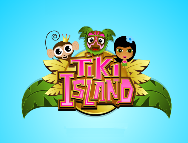 Tiki Island Slot Game