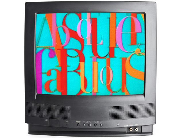 90s TV quiz