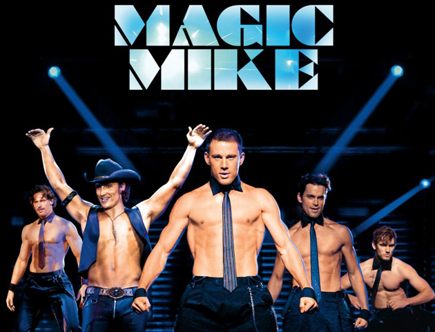 magic mike song