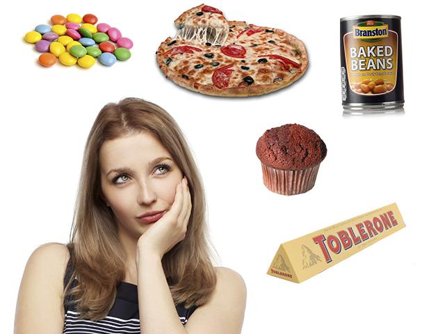 food logos quiz