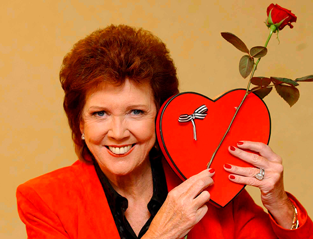 blind date 1995 Paul and late blind date host cilla black were but it was when he took over from the late paula yates on the big breakfast from 1995 to 96 that he really hit.