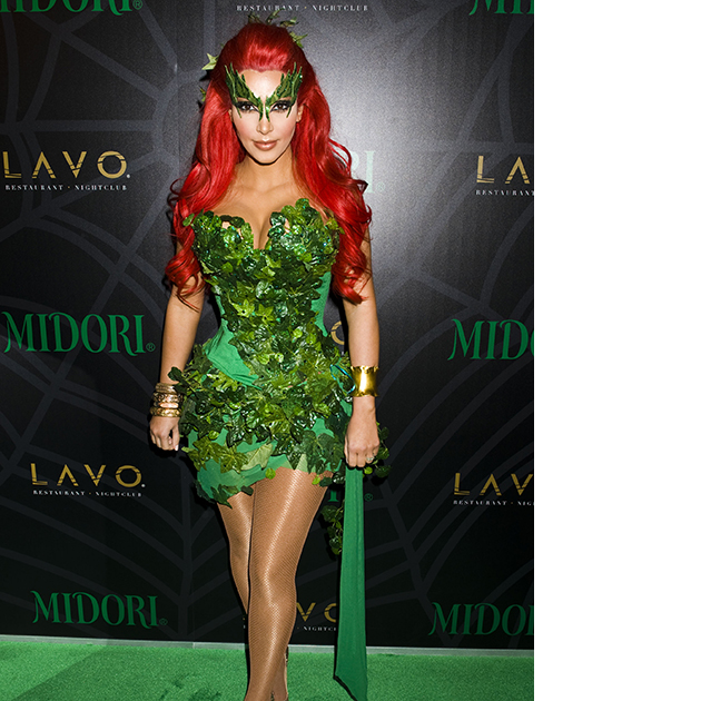28 amazing celebrity halloween outfits we want to copy 22 kim kardashian solutioingenieria Image collections