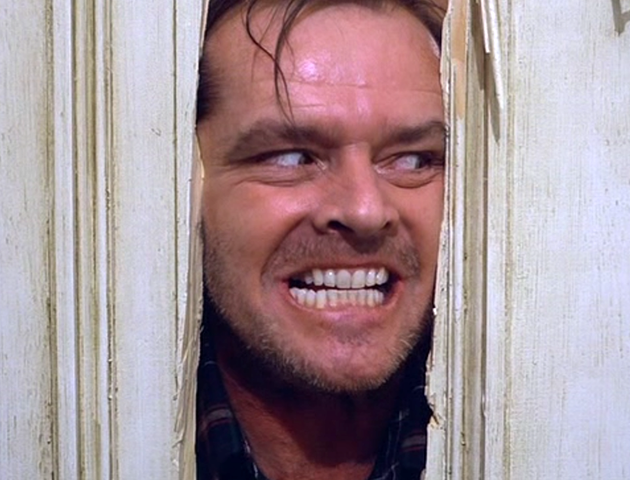 The Shining Quiz