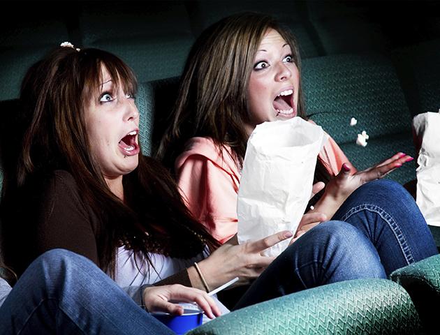 scary movies quiz