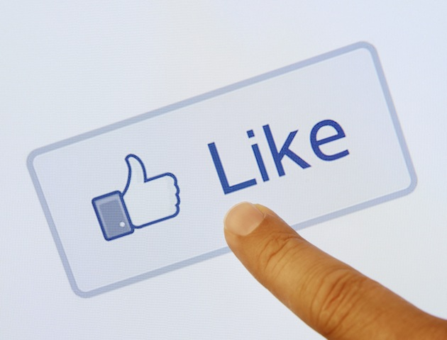 What does your Facebook profile say about you?