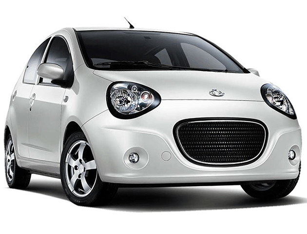 12 Cute Cars We Want To Own