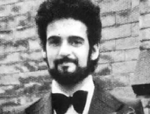 Peter Sutcliffe (Rex Features)