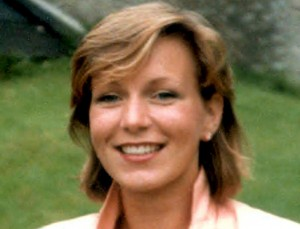 Mandatory Credit: Photo by REX Shutterstock (395860b) MISSING ESTATE AGENT SUZY LAMPLUGH WHO DISAPPEARED IN JUL 1986 SUZY LAMPLUGH RETROSPECTIVE
