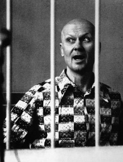 an introduction to the life and history of andrei chikatilo Serial killers through history  serial killers introduction 54,918 views  serial murder is neither a new phenomenon, nor is it uniquely american.