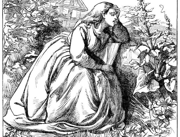 women in english literature