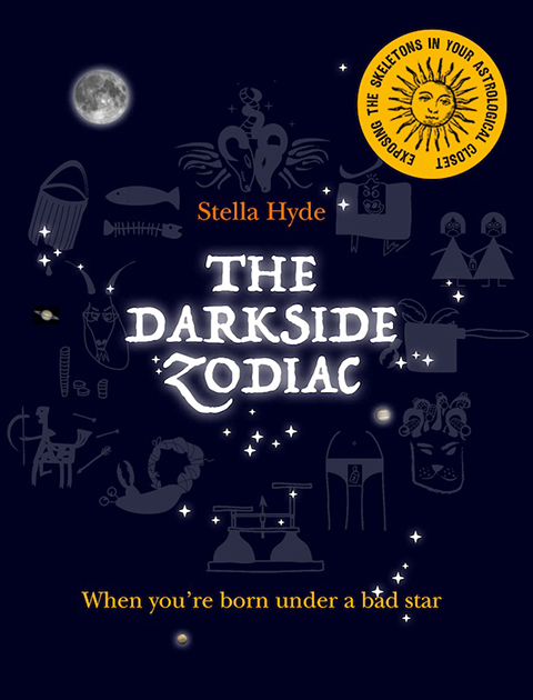 Discover the Darkside of the Zodiac