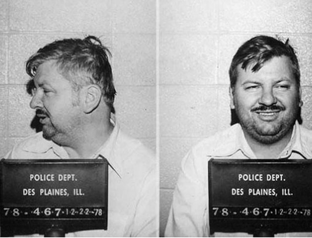 Creepy Quotes From Serial Killers That Will Leave You Cold