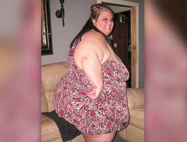 Morbidly obese dating