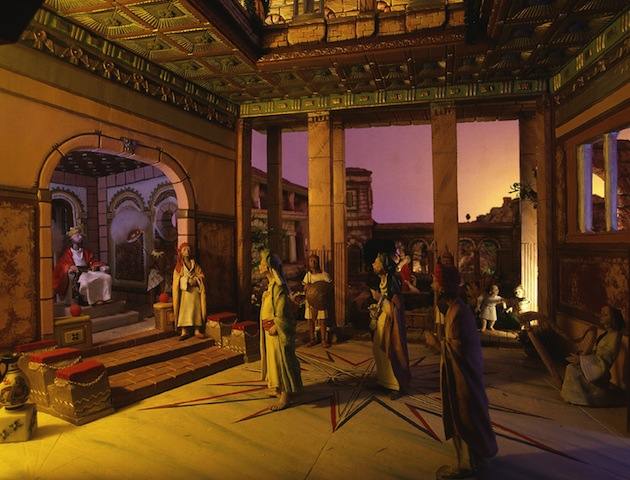 Inside The Violent And Bloody Reign Of King Herod