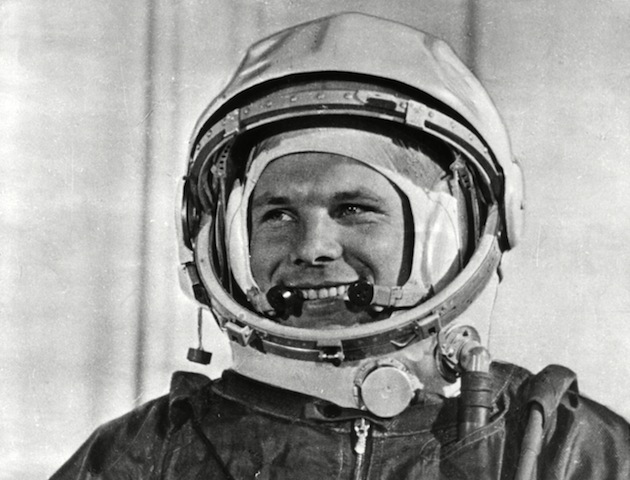 first astronaut in space russian - photo #37