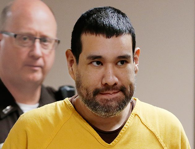 Heartless doctor Anthony Garcia murdered 4 people after being fired