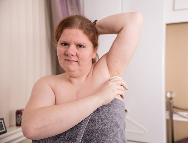 Roberta pieri online dating