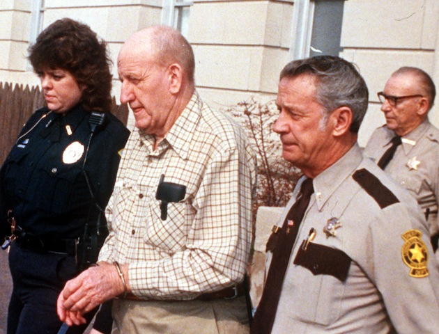 Ray And Faye Copeland The Oldest Couple On Death Row