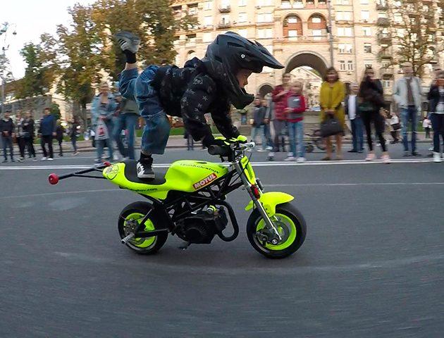 Resultado de imagen de short motorbike