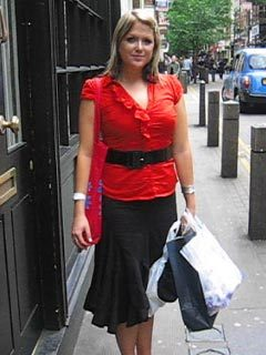Annabel - street chic