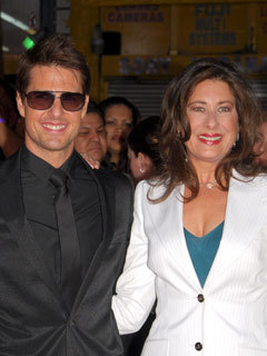 tom cruise and paula wagner