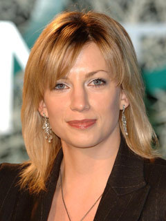 claire goose: dad cut out my cancer lump - celebsnow
