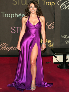 Liz Hurley Has The Body Women Want Celebsnow