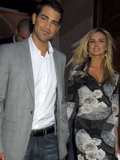 jesse and nadine