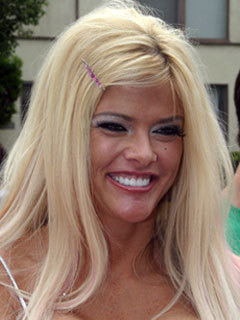 Anna Nicole Smith News, Pictures, and Videos | E! News