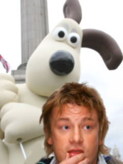 Jamie Oliver to star in new cartoon