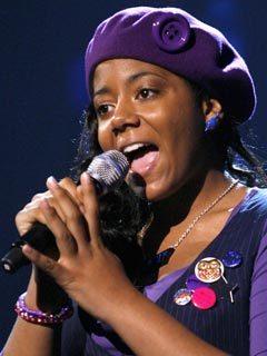 Emily Nakanda - X Factor