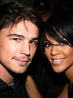 Shock new couple: Josh Hartnett & Rihanna | Stuff.co.nz |Rihanna Josh Hartnett
