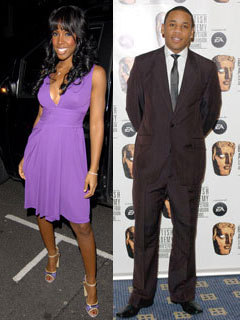 SEE VIDEO Kelly Rowland rumoured to be dating Reggie Yates
