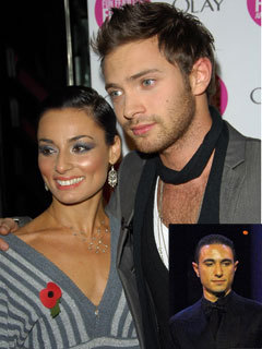 Matt di angelo and flavia cacace