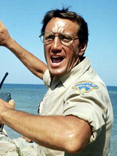 SEE VIDEO Jaws hero Roy Scheider dies - CelebsNow