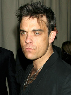 Robbie Williams had sex with me in 10 different positions claims blonde lovely