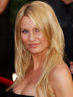Nicollette Sheridan bares all