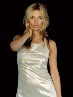 Kate Moss/Topshop