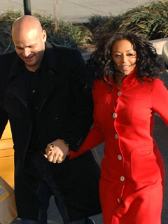 Mel B and Stephen Belafonte are all loved up